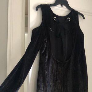 Velvet Topshop Dress